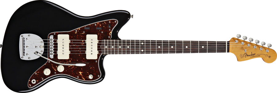FENDER CLASSIC PLAYER SPECIAL JAZZMASTER