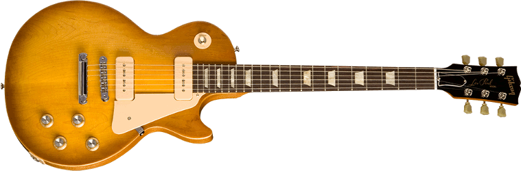 GIBSON LES PAUL STUDIO 60'S TRIBUTE