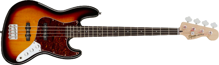 FENDER SQUIER VINTAGE MODIFIED JAZZ