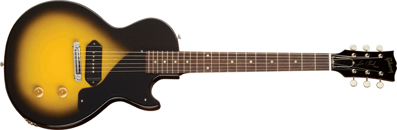Gibson Billie Joe Armstrong Les Paul Junior Buy Your Les