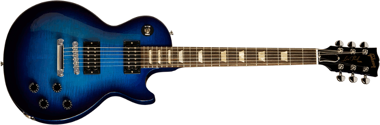 GIBSON LES PAUL STUDIO PRO PLUS