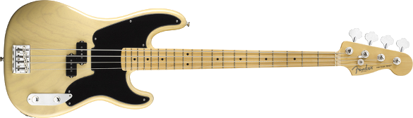 FENDER 60TH ANNIVERSARY PRECISION BASS