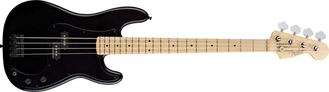 FENDER ROGER WATERS PRECISION BÄSSE