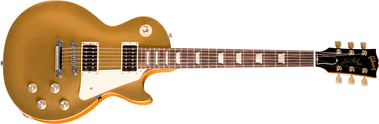 GIBSON LES PAUL STUDIO 50'S TRIBUTE HUMBUCKER