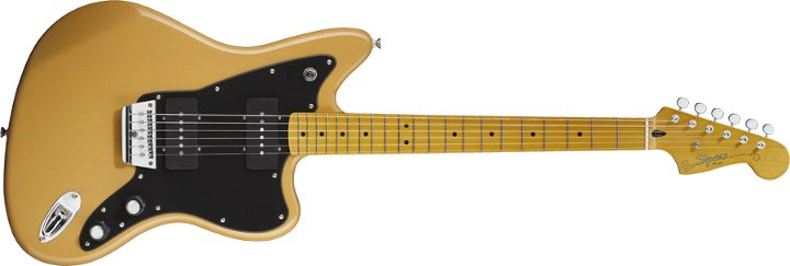 FENDER SQUIER VINTAGE MODIFIED JAZZMASTER