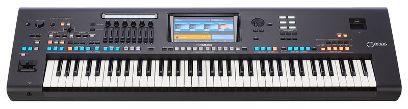 YAMAHA GENOS - Buy your synthesizer at best price