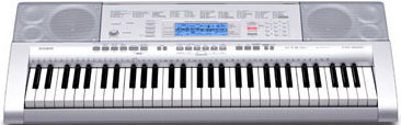 CASIO CTK 4000