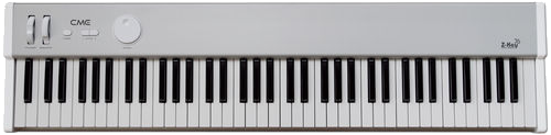 CME Z-KEY 88 MASTER KEYBOARD