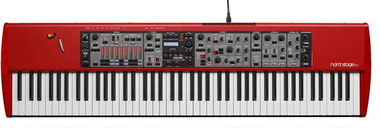 CLAVIA NORD STAGE EX