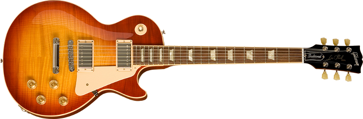 GIBSON LES PAUL STANDARD TRADITIONAL