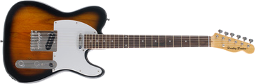 HARLEY BENTON HBT16 TELECASTER - Buy your Telecaster Electric
