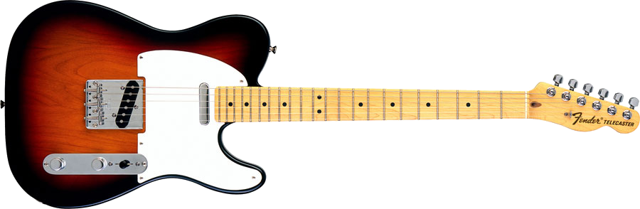 FENDER HIGHWAY ONE TELECASTER