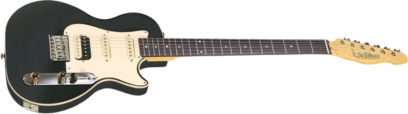 ST BLUES GUITARS BLUESMASTER IV