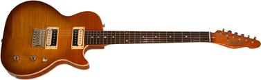 ST BLUES GUITARS MISSISSIPPI BLUESMASTER