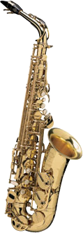 SELMER SUPER ACTION 80 SERIES II ALT
